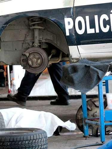 Y así, las fosas comunes de México rebosan con cadáveres de personas sin rostro, que sólo es reoconocido en sus casas, por sus familiares, que seguramente aún aguardan su regreso (Fuente: Agencias)