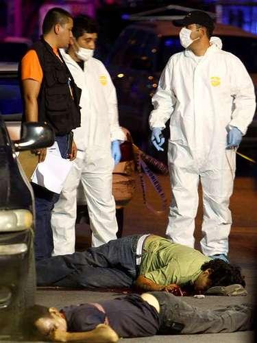 Entre enero del 2006 a agosto del 2012, sólo 425 víctimas pudieron ser identificados tras realizarles dichos análisis.