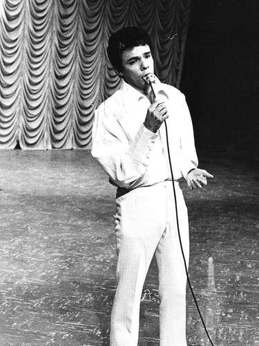 José José, circa 1973, cantante mexicano también conocido como \