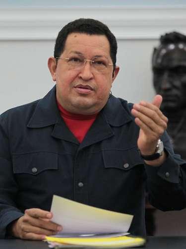 En 2005 la revista colombiana Semana eligió al mandatario venezolano como el hombre del año y lo señaló como un fenómeno político del continente, igualmente la misma revista también lo seleccionó en 2007 como personaje del año.