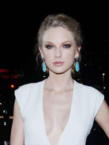 Taylor Swift. \