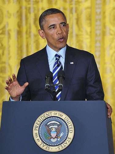 Hasta el momento, el Gobierno de Barak Obama ha demostrado que va a tomar las medidas que sean necesarias para acabar con la violencia encarnizada que están generando las armas, incluso tiene contemplado ocupar las órdenes ejecutivas, que no necesitarían la aprobación del Congreso.