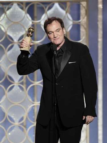 Nadie, ni sus fans, ni muchos menos Quentin Tarantino esperaban que el premio al Mejor Guión fuera a parar a sus manos. Y no porque \