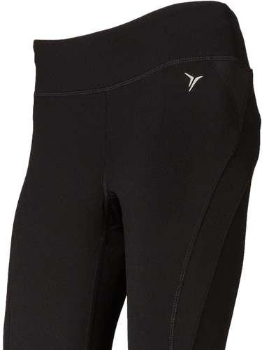 Pantalones negros para ejercitarte son un elemento básico de tu clóset deportivo, como lo es un vestido negro para tus salidas. No puedes dejar de tenerlo!