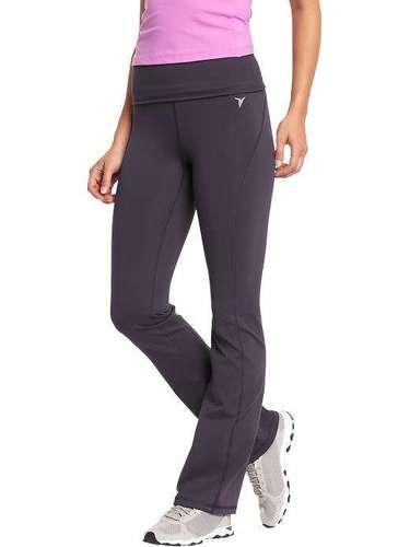 Un vestuario deportivo acertado sirve como incentivo para no abandonar tu rutina de ejercicios. Ponte tus pantalones y ejercita al menos media hora por día.