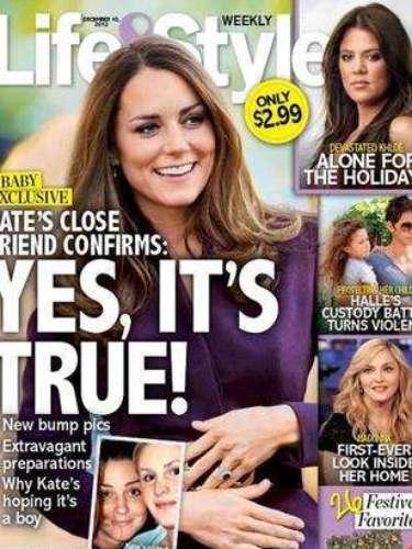 El hijo de los duques de Cambridge puede ser un excelente amigo real de los famosos Kim y Kanye