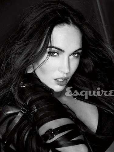 La actriz, nombrada como una de las mujeres más deseadas de Hollywood, se atrevió a ir más allá y comparó a la difunta estrella con Lindsay Lohan, y afirmó: \