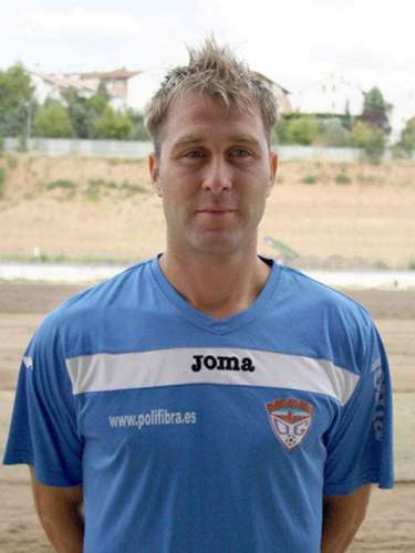 Anibal Zurdo never played in Sabadell's victory in the second division.