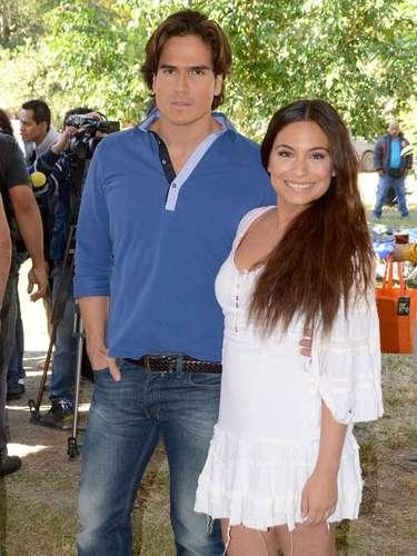 Ana Brenda Contreras y Daniel Arenas encabezan la historia que es un refrito de la telenovela 'Marimar' que protagonizó Thalía en la década de los 90.