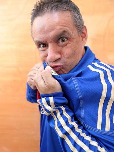 Juan Ricardo Lozano, más conocido como Alerta asegura que un hincha debe ser respetuoso, medido y limitado por su equipo.