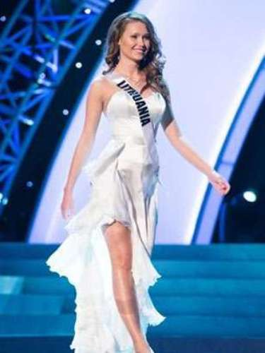 Miss Lituania, Greta Mikalauskyt
