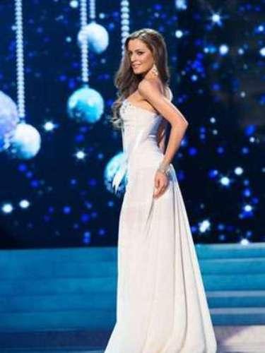 Miss República Checa, Tereza Chlebovská