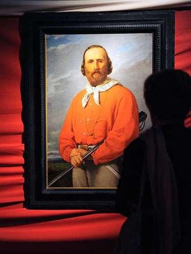2 - Bisnieta del general Garibaldi investiga su paradero:Más de 150 años después de haber jugado un papel clave en la unificación de Italia, persisten las dudas sobre dónde se encuentran los restos del general Giuseppe Garibaldi. Ahora su bisniesta, Anita Garibaldi, se ha propuesto desentrañar el misterio.
