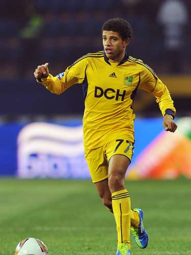 25-year old Taison joins Ukraine's Shakhtar Donetsk from Metalist for $US21 million.