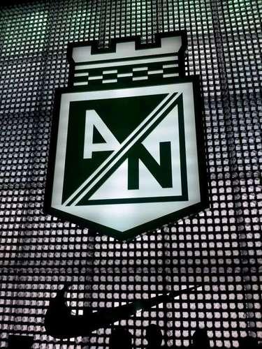 Lanzamiento oficial de la camsieta Nike de Atlético Nacional.
