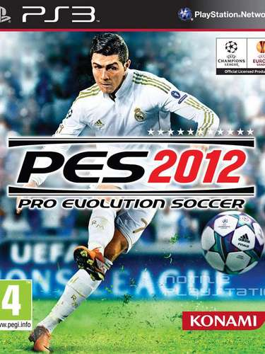 Also, Cristiano is very popular on the covers of soccer video games, like FIFA Street 2, Pro Evolution Soccer 2008, Pro Evolution Soccer 2012 (photo) and Pro Evolution Soccer 2013.