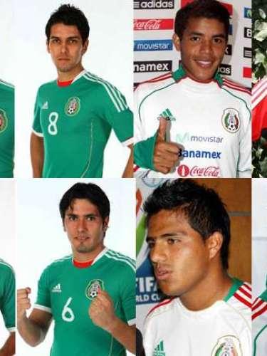 Jonathan Dos Santos, Marco Fabián, Javier Cortés, Néstor Calderón, Néstor Vidrio, David Cabrera, Israel Jiménez y Jorge Hernández, se vieron envueltos en escándalo con prostitutas en Ecuador y como sanción, fueron dados de baja del equipo que participaría en laCopa América del 2011 en Argentina.