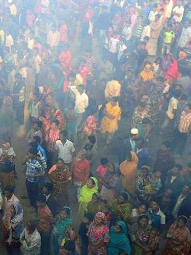 8. Dhaka, la peor ciudad del mundo. Se trata de la capital de Bangladesh, que de acuerdo a un estudio realizado por la Unidad de Inteligencia de The Economist, es la peor ciudad en la cual puede vivir alguien.