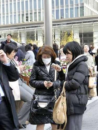 Pese a la cantidad de personas que ahí viven, Tokio cuenta con la red ferroviaria más grande de todo el planeta, lo cual facilita la movilización de toda esa gente que debe realizar su rutina diaria.