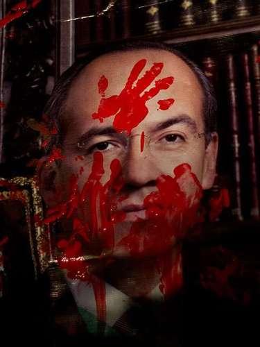 En todo el sexenio del presidente anterior, Felipe Calderón, que entregó el poder el 1 de diciembre pasado, los fallecidos por las acciones del crimen organizado llegaron hasta cerca de 70.000, según cifras del nuevo Gobierno.