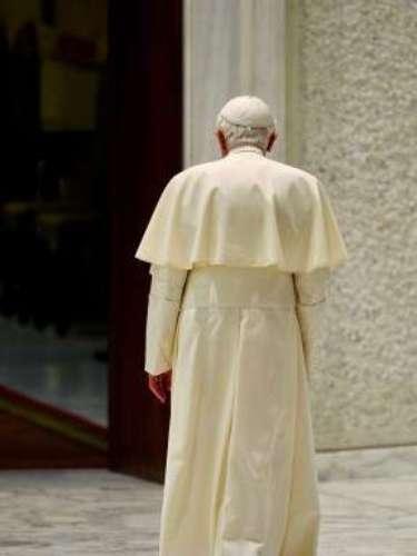 Renuncia del Papa Benedicto XVI por motivos de salud