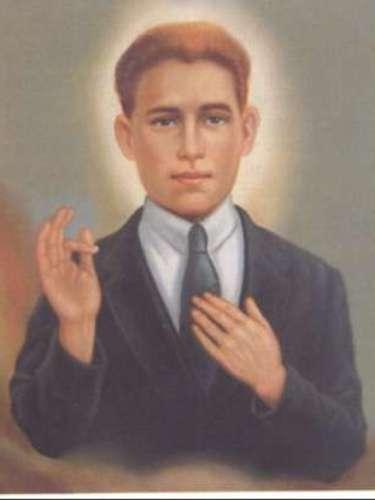 Ramón Vicente Vargas González, nació en Ahualulco, Jalisco, el 22 de enero de 1905 y fue reconocido el Colorado por el color de su cabello. Aunque pudo escapar de la redada del 1 de abril, decidió entregarse para compartir el destino de sus hermanos, cuando supo que iba a morir, le exclamó a su hermano Jorge \