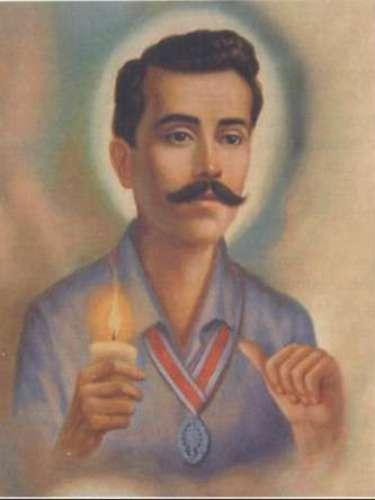 Salvador Huerta Gutiérrez, nació en Magdalena, Jalisco, el 18 de marzo de 1880. El 2 de abril de 1927, de regreso a su taller mecánico, agentes de la policía lo arrestaron y torturaron colgándolo de los dedos pulgares. En las primeras horas del 3 de abril, lo condujeron, junto con su hermano Ezequiel, al panteón y ante el pelotón de fusilamiento, pidió una vela encendida, y gritó, \