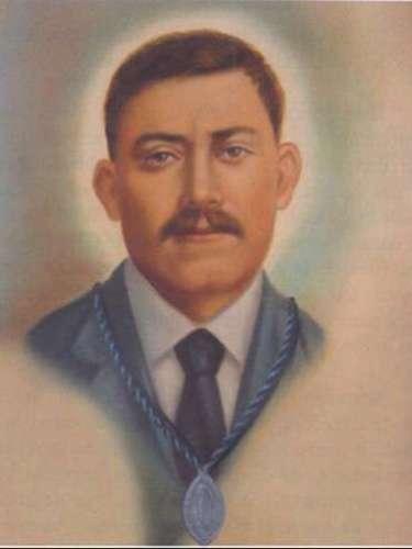 Hijo de campesinos Miguel Gómez Loza nació en Tepatitlán, Jalisco, el 11 de agosto de 1888. durante la persecución religiosa contra la Iglesia, Miguel se unió a la Liga defensora de la libertad religiosa, para resistir los ataques del Estado a la libertad de credo. Perseguido por las fuerzas federales, fue acribillado cerca de Atotonilco el Alto, Jalisco, el 21 de marzo del año 1928. En noviembre del 2005 Benedicto XVI lo nombró beato.