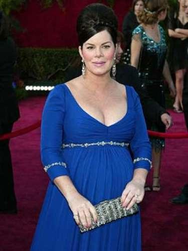 En el 2004, Marcia Gay Harden fue nominada al Oscar