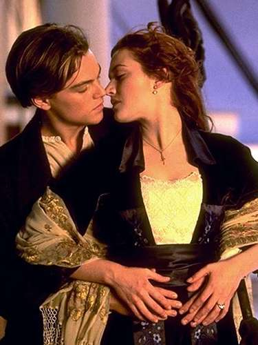'Titanic' en la 70° entrega del Oscar en 1998 se llevó 11 premios de la Academia, igualando a Ben-Hur y The Lord Of The Rings: Return of the King