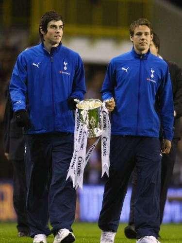 En 2008, conquistó la FA Cup con el club de la capital inglesa.