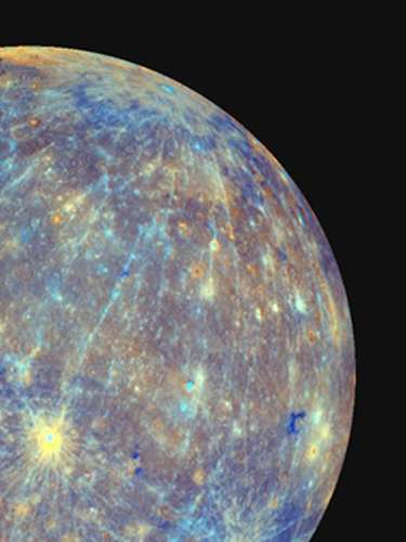 El experto ofreció tan solo un pequeño anticipo de los datos que serán almacenados en el archivo de la NASA y entre los que se incluyen un mapa monocromo de la totalidad de la superficie del planeta a una resolución de 200 metros por píxel.