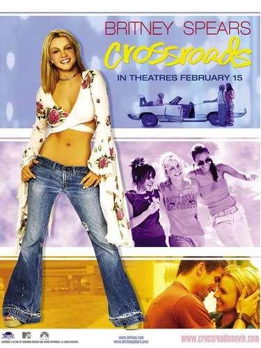 Crossroads:Antes de ser jurado deThe X Factor, Britney Spears viajó por las carreteras de California en su debut cinematográfico. La diva pop hace el papel de una virginal alumna ejemplar que escapa de su casa para cumplir sus sueños de convertirse en una estrella de la música y, por su puesto, en el camino se enamora de un ex convicto y compone un par de canciones.