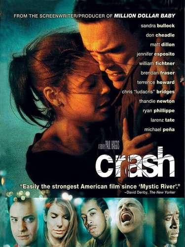 En 2005 la el drama de acción y suspenso Crash,dirigido por Paul Haggis, fue el que obtuvo el premio.