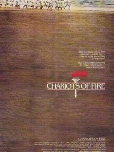 En1981 el drama Chariots of Fire del directorHugh Hudson obtuvo el premio de ese año.