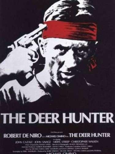 En 1978 un nuevo drama,The Deer Hunter, del directorMichael Cimino fue el elegido para recibir el premio de Mejor Película del año.