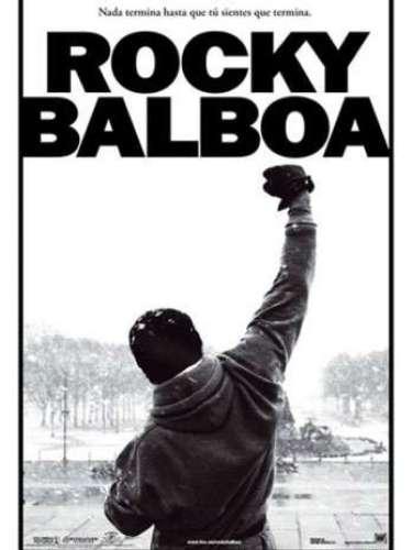 En el año de 1976 el drama de deportes Rocky del directorJohn G. Avildsen ganó la estatuilla de oro.