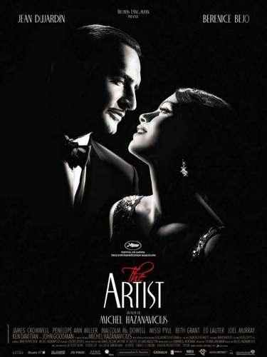 En 2011 la comedia romántica del cine mudo,The Artist del director Michel Hazanaviciusfue premiada con este galardón.