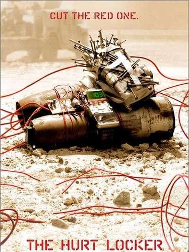 En 2009 la película de acción y suspenso The Hurt Locker dirigida por Kathryn Bigelow se llevó el galardón.
