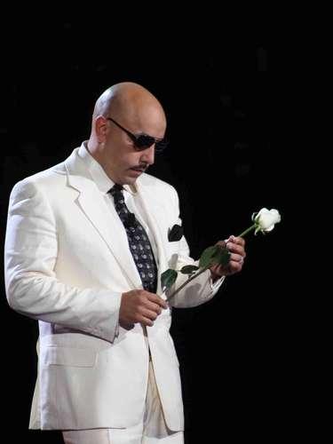 Lupillo Rivera llegará al show para realizar una participación especial en el emotivo tributo póstumo que se le hará a su hermana, Jenni Rivera.
