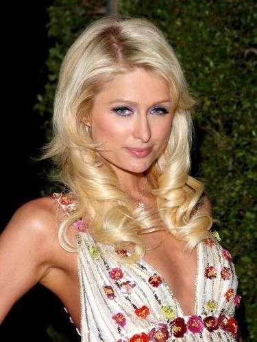 Paris Hilton: muy pocos conocían la existencia de esta rubia amante de la rumba y las compras hasta que su video íntimo salió a la luz.
