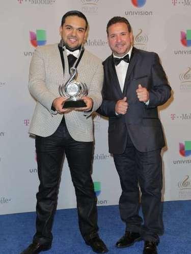 Artista Duranguense del Año: Grupo Montéz de Durango