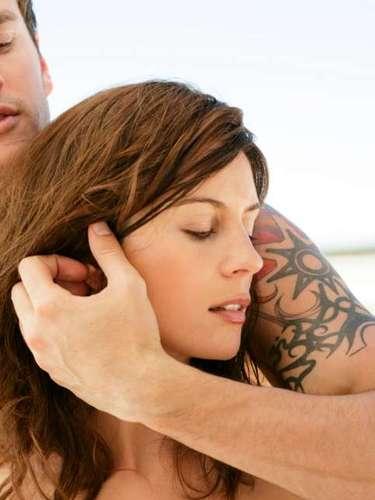 También el oírte a ti misma diciéndolas es súper emocionante y puede ayudarte a alcanzar un mejor orgasmo de lo que te imaginas o si quieres, grita de placer.