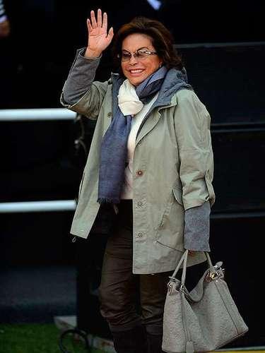 La maestra Elba Esther Gordillo fue acusada de desvío de fondos para su uso personal procedentes de las recaudaciones sindicales, esta líder de 1,7 millones de maestros despachaba en una oficina de un lujoso edificio en el barrio residencial de Polanco, en la ciudad de México.