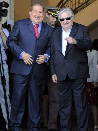 """Así lo expresó el vicecanciller uruguayo, Roberto Conde, al detallar por ejemplo que en la definición de la fecha de la Cumbre presidencial semestral del bloque que acogerá su país a mediados de año """"hay que ver ahora cuál va a ser el calendario electoral en Venezuela""""."""