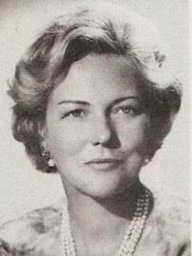 Silvina Bullrich