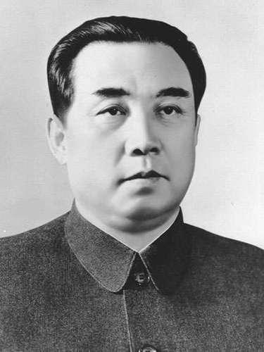 Kim II Sung, padre y fundador de Norcorea fue embalsamado en 1994.