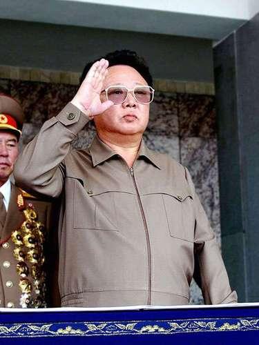 El hijo de Kim II Sung,Kim Jong II, quien fue su sucesor al frente de Corea del Norte era el último líder en ser embalsamado, en2011.