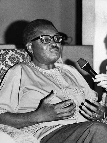 En 1979 se decidió que el angoleño Agostinho Neto fuese embalsamado.