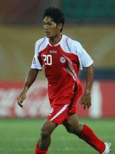 La sorprendete selección de Tahití llega como la cenicienta del torneo. Pero no por ello se regalará ante los rivales. Para eso necesitará que su jugador clave en la ofensiva, Lorenzo Tehau, salga inspirado.